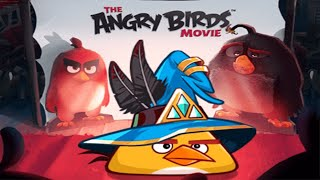 The Angry Birds Movie Fever - New Up Coming Event | Angry Birds Epic
