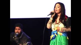 Silya Ziani Singing Traditional Rif song