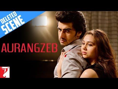 Deleted Scene:5   Aurangzeb   Ritu meets Vishal   Arjun Kapoor   Sasheh Aagha