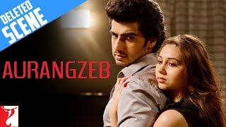 Deleted Scene:5 | Aurangzeb | Ritu meets Vishal | Arjun Kapoor | Sasheh Aagha