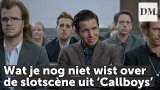 Dit wist je niet nog over het einde van 'Callboys' - Rewind met Rik Verheye