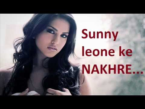 Xxx Mp4 Sunny Hot Love Song Sunny Leone Ke NAKHRE Ft Cheenuddon Must Watch Sunny Lovers 3gp Sex