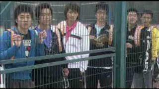 Prince of tennis episode 1 part 3