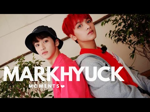 22 MINUTES of NCT Mark and Haechan MarkHyuck Cute Funny Moments