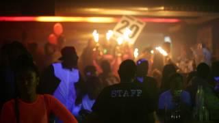 Ayisha Diaz Birthday Celebration inside Starlets Gentleman Club