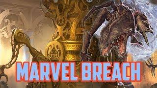 Marvelous (GR Marvel Breach, Modern) – Stream Highlights