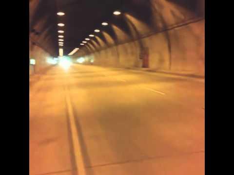 Kawasaki h2 tünel geçişi