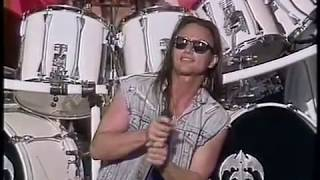 5. Jet City Woman [Queensrÿche - Live in Oakland 1991/10/12]