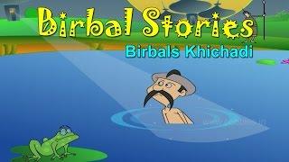 Palace Light | Birbals Khichadi | Bengali Stories for Kids | Akbar & Birbal Stories for Children HD