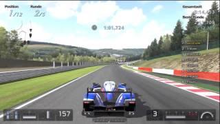Gran Turismo 5 HD Dream Car Championship new 05.01.2012  (3v5) live