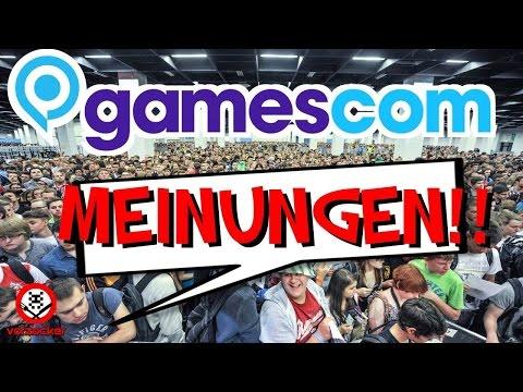 Xxx Mp4 Gamescom 2014 Was Nervt Was War Geil Was Wird Gefuttert Die UMFRAGE 3gp Sex