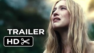 Autumn Blood Official Trailer 1 (2014) - Peter Stormare Thriller HD