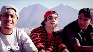 C-Kan - Mi Musica Es Un Arma  ft. Zimple, MC Davo (Video Oficial)