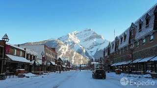 Banff Vacation Travel Guide | Expedia