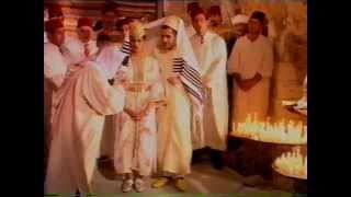 קהילת קדושים - סרטו של זאב רווח - חלק 1