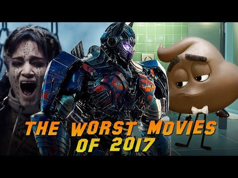 Xxx Mp4 Top 10 WORST Movies Of 2017 The Mummy The Emoji Movie XXx The Return Of Xander Cage 3gp Sex