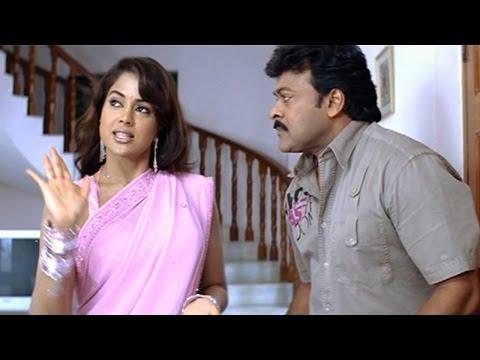 Xxx Mp4 Jai Chiranjeeva Movie Chiranjeevi Comedy Scenes Back To Back 3gp Sex