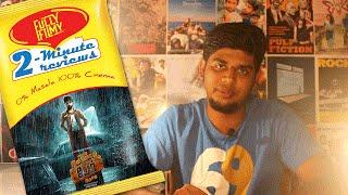 Enakku Innoru Per Irukku Review in 2 Minutes | G.V. Prakash Kumar | VJ Abishek | Fully Filmy