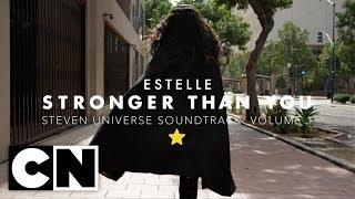 Steven Universe | Stronger Than You - Estelle (SDCC 2017)