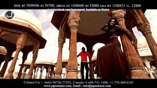 Tere Naal Pyar   Bhinda Aujla & Bobby Layal   Full Song HD   Japas Music   YouTube