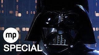 STAR WARS EPISODE 1-7 Alle Trailer German Deutsch (1977-2015)