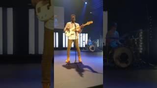 Lifepoint Church Berch Paul singing Through It All 4/23/17