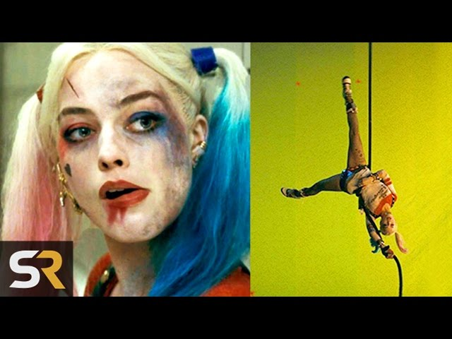 10 Performances RUINED By Laughable CGI