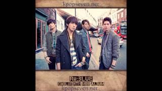 [MP3/DL] CNBLUE - I'm Sorry [4th Mini Album Re:BLUE]