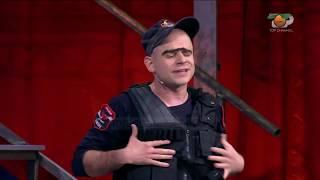 Portokalli, 22 Prill 2018 - Policat e postobllokut dhe Cifti qe puthet (Bankomati i fundit)