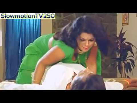 Swathi Verma Fucking in Green Saree slowmotion