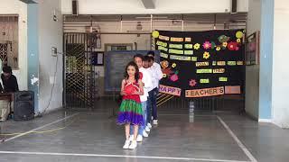 Teacher's Day Dance