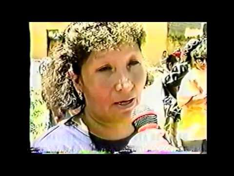 SANTA CLARA DE TULPO 1998 parte 01 Sierra tulpina