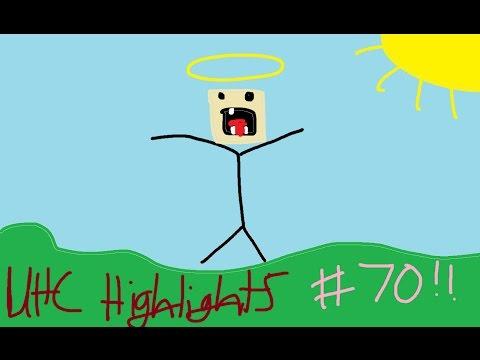 Good Ol' Menlights   UHC Highlights #70