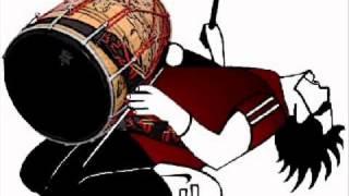 Super bass Punjabi style Dhol remix