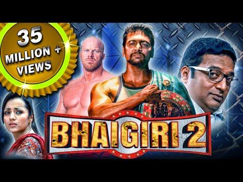 Xxx Mp4 Bhaigiri 2 Bhooloham 2018 Hindi Dubbed Full Movie Jayam Ravi Trisha Prakash Raj 3gp Sex