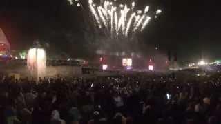 Hardwell - Tomorrowland Brasil 2015