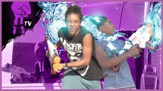 Mindless Takeover - Mindless Behavior Pranks Lil Twist: Part 1 - Mindless Takeover Ep. 46