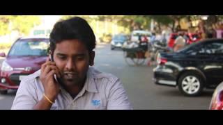 Tamil Short Film - Divya Calling -  Comedy Love Story - Red Pix Short Film