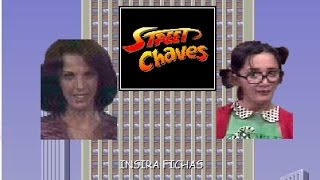 STREET CHAVES 12 DONA NEVES