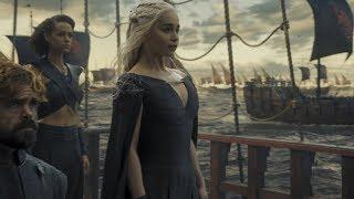 Game of Thrones Komik kamera arkası görüntüleri