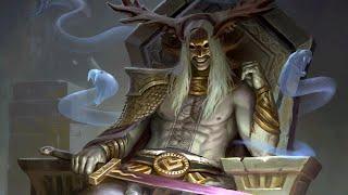 Rune: Ragnarok Pre-Alpha Trailer