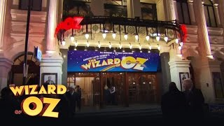 Opening Night - London | The Wizard of Oz