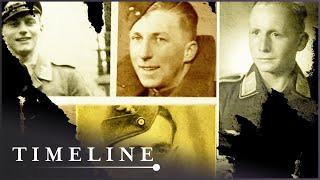 Monte Cassino: The Soldier's Story (World War 2 Battle Documentary) | Timeline