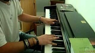 Valse en ut dièse mineur Op64 N°2 - Fréderic Chopin