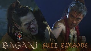 Bagani: Lakas vows to fulfill the promises he made to Agos   Full Episode 1