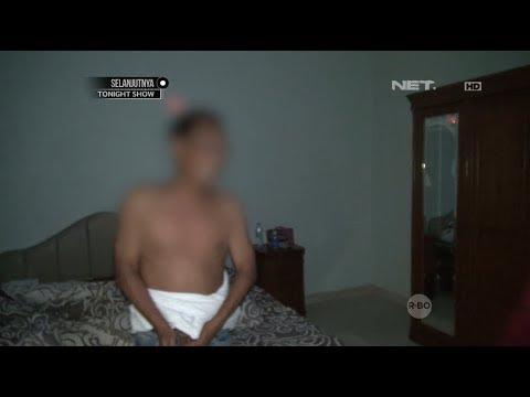 Gerebek Kamar Pasangan Ini, Petugas Temukan Banyak Tisu Bekas di Kamar - 86