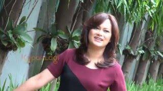 Dari Penyanyi Cilik, Widya Saputra Jadi Presenter Hebat