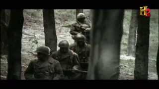 Battle of the Bulge | Battlefield Detectives Documentary