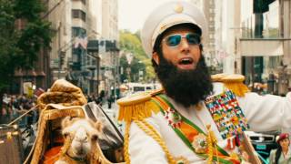 THE DICTATOR Trailer 2012 - Sacha Baron Cohen - Official [HD]