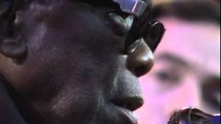 John Lee Hooker - Full Concert - 10/10/92 - Shoreline Amphitheatre (OFFICIAL)